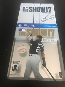 THE SHOW17 MVP EDITION PS4