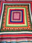 Handcrafted Granny Squares