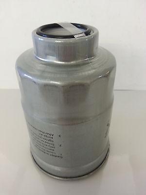 Mitsubishi L200  2.5TD 2.5D Diesel Fuel Filter  1994-2006