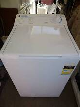 Hoover 5kg H/D Washing Machine GR8 cond. 30 days Warranty Hurstville Hurstville Area Preview