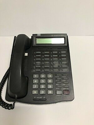 Vodavi Starplus Sts 3515-71 With 24 Flexible Buttons Package Of 6 Phones