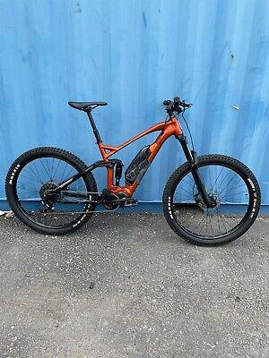 voodoo zobop e-bike electric full suspension mountain bike