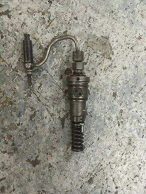 Re530799 John Deere Integrated Fuel System Ifs Pump Injector Stanadyne 38229