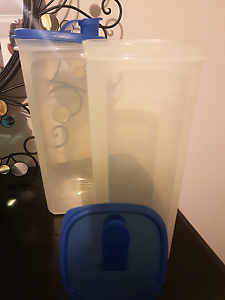 TUPPERWARE 2 litre drink container Stirling Stirling Area Preview