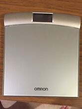 OMRON SCALES Brighton Bayside Area Preview