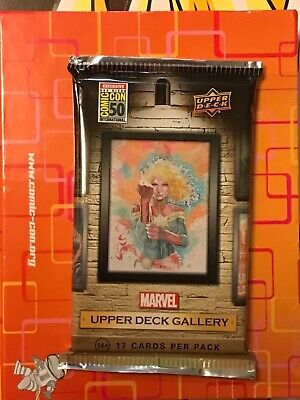 1993 MARVEL MASTERPIECES  ☆ FACTORY SEALED BOX ! Limited Edition