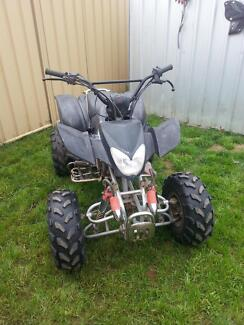 200cc star atv Munno Para West Playford Area Preview