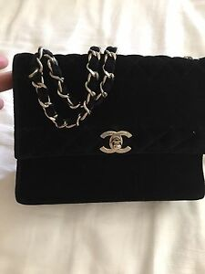 Imitation Chanel bag Robertson Brisbane South West Preview