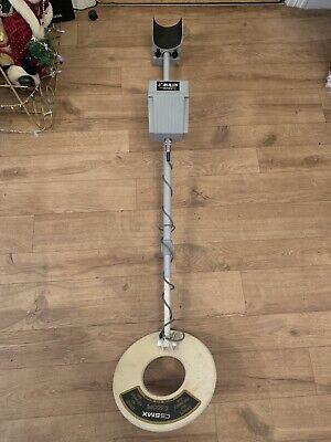 C-Scope CS5MX Metal Detector