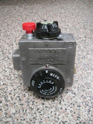 Robert Shaw R110RATSPL 64-4G8-376 Water Heater Gas Valve Thermostat assembly