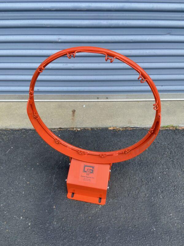 Gared Sports Heavy Duty Breakaway Basketball Hoop Rim Spring Back