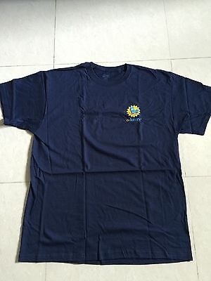 Collectibles   California Lottery   Calottery   T Shirt   Blue