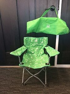 Kids Outbound Camping Chair