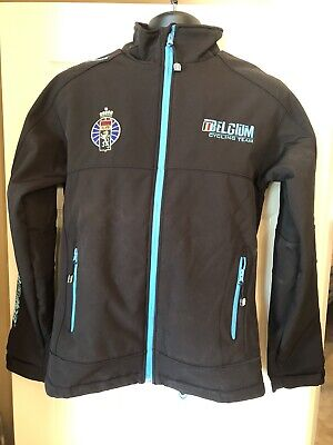 Soft Shell Jacket Belgium National Cycling Team - Wind And Water Proof Bio (Cycling Soft Shell)
