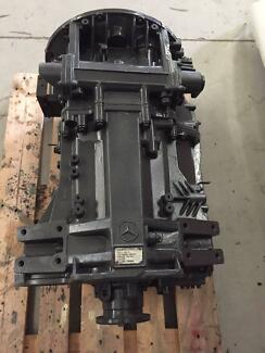 RECO Mercedes Benz Atego Truck  Gearbox  Transmission