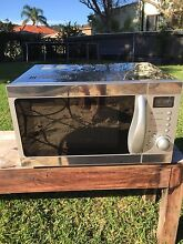 microwave and convection oven Cardiff Lake Macquarie Area Preview