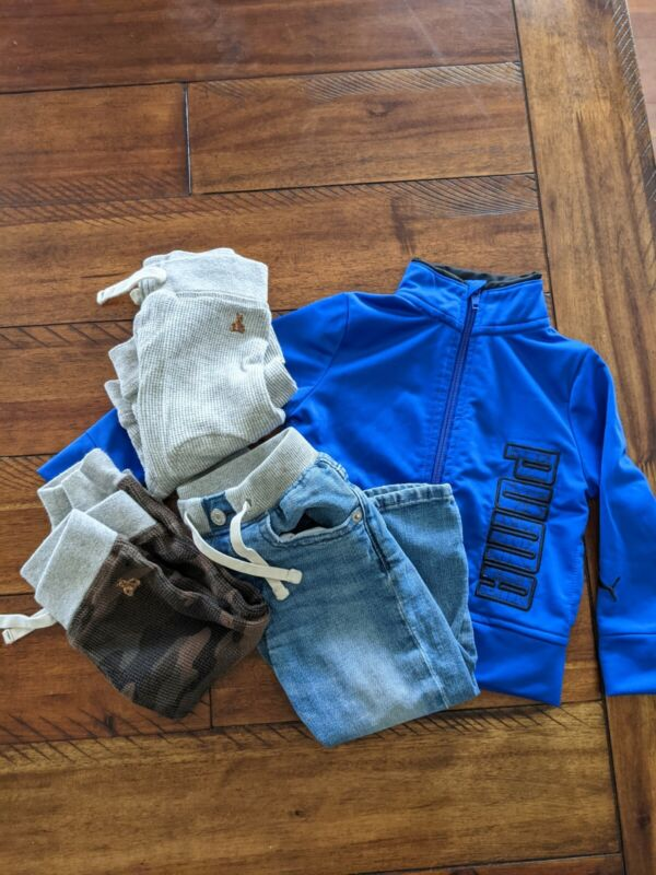 Baby Boy Clothes Size 12-18 Months Baby Gap Mix Lot