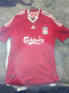 d50769e493e As New  2009 Liverpool FC Fan Ware x 3 (Official LFC)