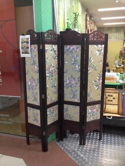 New Room Divider Privacy Screen Decorative Accessories Gumtree