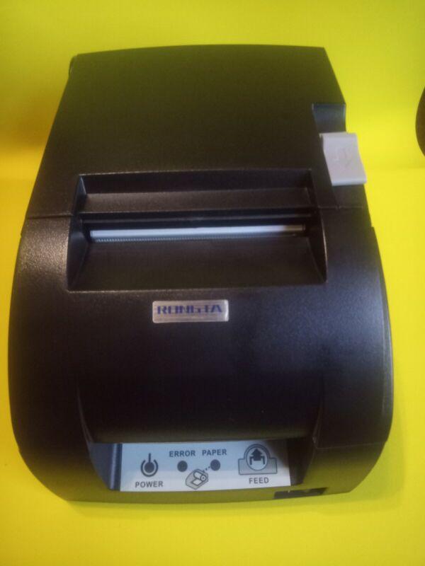 New Impact Dot Matrix Printer Interface:Ethernet. RP76aIIIC POS reciept.