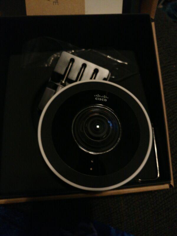 Cisco Meraki MV32 Indoor Fixed Dome Camera BRAND NEW OPEN BOX? IT IS LOCKED