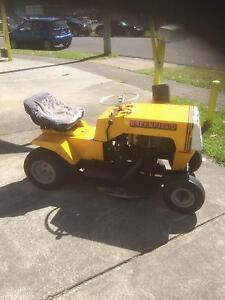 Greenfield Ride on Mower 28 inch Model Miami Gold Coast South Preview