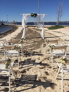 Wedding and Event hire Southern River Gosnells Area Preview