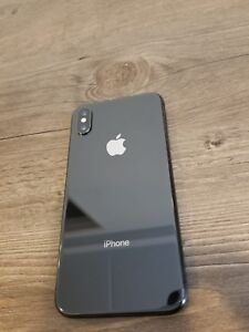 iPhone X 256GB UNLOCKED like brand new with extras!!!