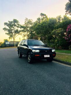 Nissan Pathfinder low kms!!! Rego and rwc