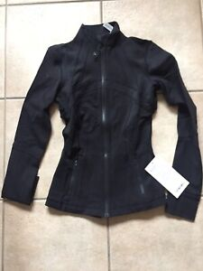 BNWT Lululemon Define Jacket