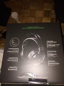 Razer Xbox One Headset
