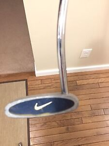 Kid's Nike Golf Putter