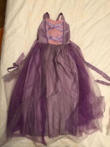 Costume Raiponce fille 5 6 ans