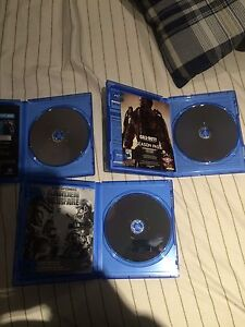 PS4 Game Bundle Only $25! London Ontario image 4