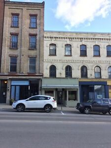 PORT HOPE - Main Street Store / Office: Short Term Lease