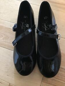 Dance - Tap shoes/ballet slippers, outfits, bag