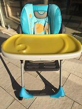 CHICCO - HIGHCHAIR Joondalup Joondalup Area Preview