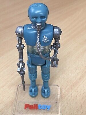 Vintage Star Wars 2-1B Medical Droid All Original.