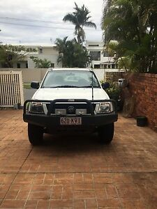 2005 Holden Rodeo Ute Minyama Maroochydore Area Preview