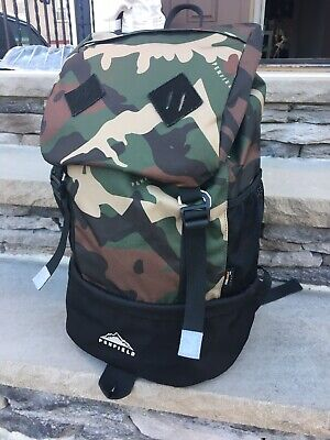 Penfield Dixon Trail Backpack Cordura In Camo Supreme Moncler North Face