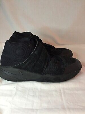 Size 7y Kyrie Basketball Shoes