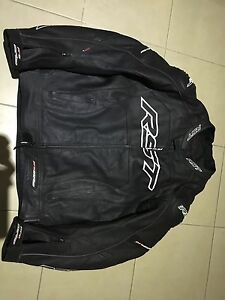 RST Pro Series Leather Jacket Bendigo Bendigo City Preview