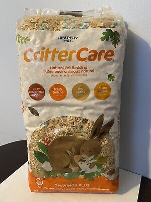 Healthy pet critter care 16.2