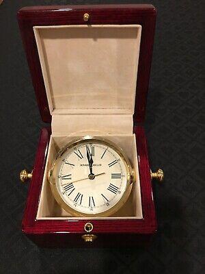 Howard Miller 645-443 Bailey Table Clock