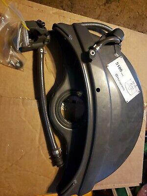 Husqvarna Cut Off Saw K750 12 Wheel Guard And Water Kit New Oem