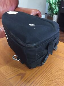 CanAm/Bombardier Rear Bag for a Renegade or Outlander: Exc Cond!