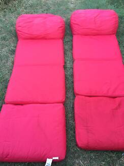Fold up Camping bed