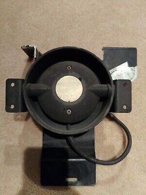 Code 3 Public Safety Equipment Siren Speaker Wmounting Bracket