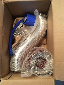 Cold air intake (dodge charger)