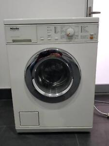 Miele washing machine in adelaide region sa washing machines miele washing machine in adelaide region sa washing machines dryers gumtree australia free local classifieds fandeluxe Choice Image